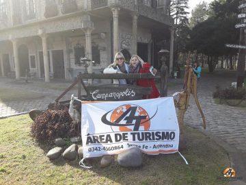 Grupo Campanopolis + Tigre 30-6-18 1